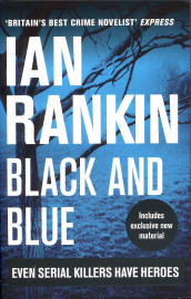 Black And Blue av Ian Rankin (Heftet)
