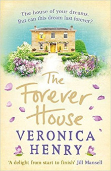 The Forever House av Veronica Henry (Heftet)