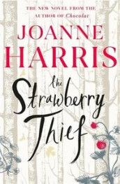 The Strawberry Thief av Joanne Harris (Innbundet)
