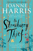 The Strawberry Thief av Joanne Harris (Heftet)