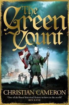 The Green Count av Christian Cameron (Heftet)