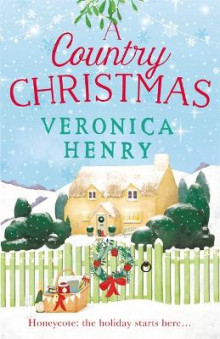 A Country Christmas av Veronica Henry (Heftet)