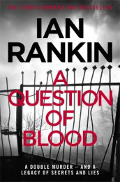 A Question of Blood av Ian Rankin (Heftet)