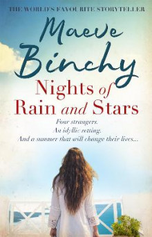 Nights of Rain and Stars av Maeve Binchy (Heftet)
