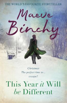 This Year It Will Be Different av Maeve Binchy (Heftet)