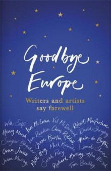 Goodbye Europe av Various (Innbundet)