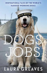 Omslag - Dogs With Jobs