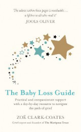 Omslag - The Baby Loss Guide