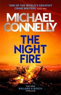 The Night Fire av Michael Connelly (Innbundet)