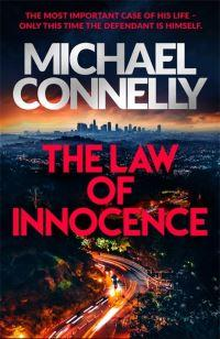 The law of innocence av Michael Connelly (Heftet)