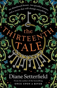 The Thirteenth Tale av Diane Setterfield (Heftet)