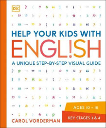 Help Your Kids with English av Carol Vorderman (Heftet)