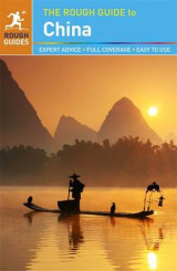 Omslag - The Rough Guide to China
