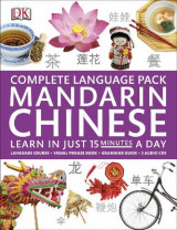 Omslag - Complete Mandarin Chinese Pack