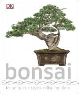 Omslag - Bonsai