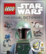 Omslag - LEGO (R) Star Wars The Visual Dictionary
