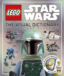 LEGO Star Wars Visual Dictionary av DK (Innbundet)