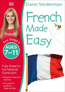 French Made Easy av Carol Vorderman (Heftet)