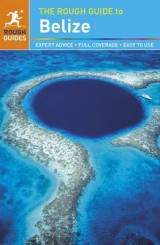 Omslag - The Rough Guide to Belize