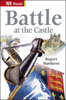 Battle at the Castle av DK (Innbundet)