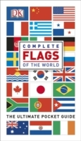 Complete Flags of the World av DK (Heftet)