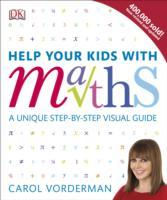 Help Your Kids with Maths av Carol Vorderman (Heftet)