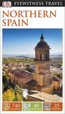DK Eyewitness Travel Guide: Northern Spain av DK Publishing (Heftet)