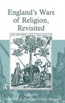 England's Wars of Religion, Revisited av Glenn Burgess (Innbundet)