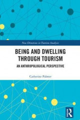 Omslag - Being and Dwelling through Tourism
