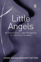Little Angels av Anne-Marie Mooney Cotter (Innbundet)