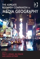 Routledge Research Companion to Media Geography av Paul C. Adams og Jim Craine (Innbundet)