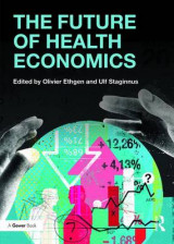 Omslag - The Future of Health Economics
