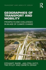 Omslag - Geographies of Transport and Mobility