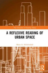 Omslag - A Reflexive Reading of Urban Space