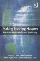 Making Nothing Happen av Gavin D'Costa, Eleanor Nesbitt, Mark Pryce, Ruth Shelton og Dr. Nicola Slee (Heftet)