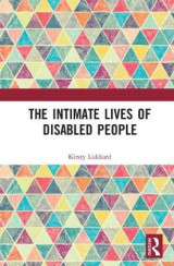 Omslag - The Intimate Lives of Disabled People