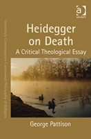 Heidegger on Death av Professor George Pattison (Heftet)