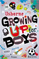 Growing up for Boys av Alex Frith (Heftet)
