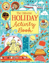 Holiday Activity Book av Lucy Bowman, Rebecca Gilpin og James Maclaine (Heftet)