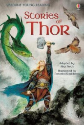 Stories of Thor av Alex Frith (Innbundet)