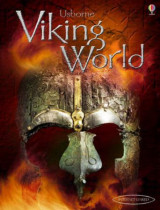 Omslag - Viking world