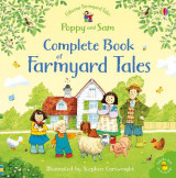 Omslag - The Complete Book of Farmyard Tales