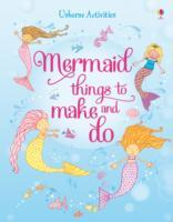 Mermaid Things to Make and Do av Leonie Pratt (Heftet)