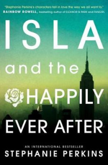 Isla and the Happily Ever After av Stephanie Perkins (Heftet)