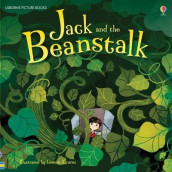 Jack and the Beanstalk av Anna Milbourne (Heftet)
