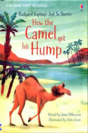How the Camel got his Hump av Anna Milbourne (Innbundet)