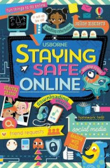 Omslag - Staying Safe Online
