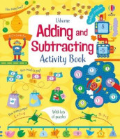 Adding and Subtracting av Rosie Hore (Heftet)