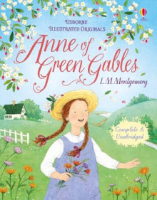 Anne of Green Gables av L. M. Montgomery (Innbundet)