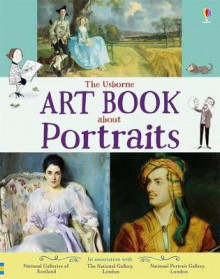 Art Book About Portraits av Rosie Dickins (Heftet)